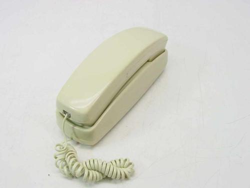GPX GPT410 Slimline Corded Telephone - HAC