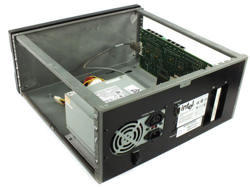 Intel A14226-001 Network Processor Evaluation Platform - No Power - As Is