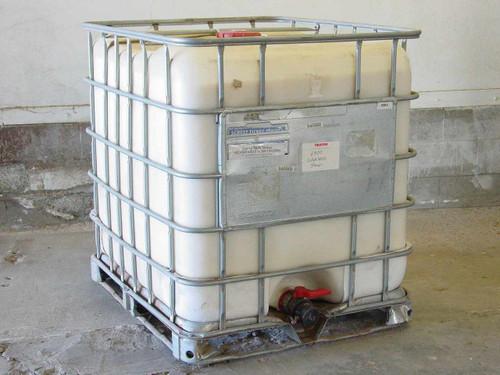 Trustor Coatings 6900 Tote of WearMax Hydro UV Hardwood Colorless Floor Stain