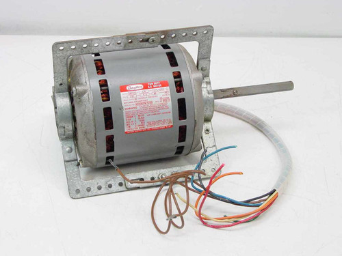 Dayton 3M222A Fan Duty 4 Speed AC Motor 230 Volt AC