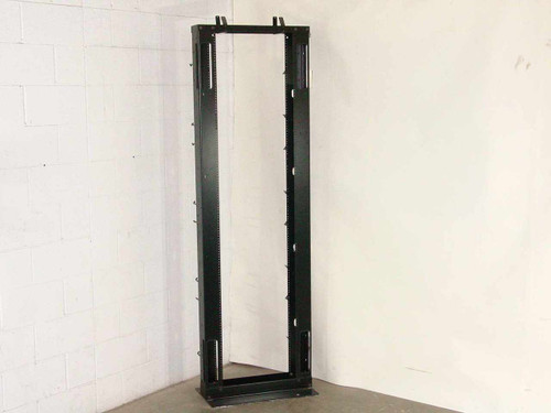"Precision Fabrication Technologies 19"" Open Frame Rackmount"