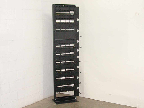 Homaco 19-84-T2SD Cable Management Rackmount Rack DirectPath with Add-Ons