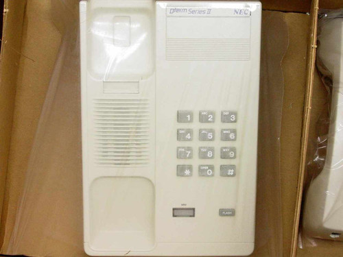 NEC 560110 Office Telephone - New Open Box - N2400 DTERM ETE12 SL S2