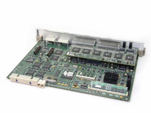 Cabletron Systems Smart Switch 6000 Ethernet Module 6H123-50