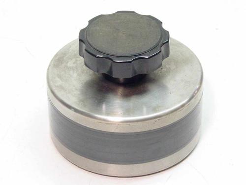 Generic 7.75 LBS (3.5kg) Lapper Polishing Weight - Outside Diameter 106mm