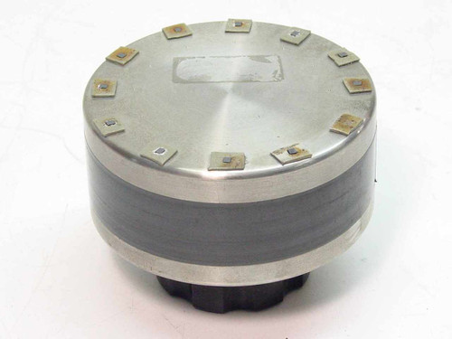 Lapper Polishing Weight Outside Diameter 106mm 7.75 lb.