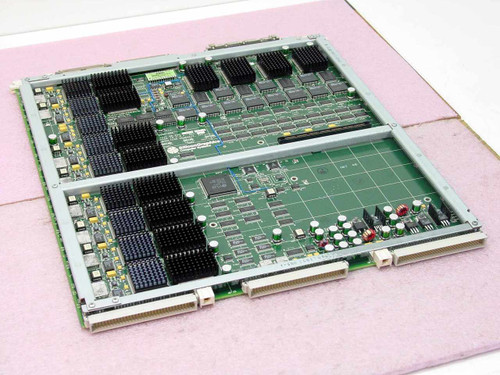Silicon Graphics 030-0687-004 KONA-DG4 Module Board - SGI Onyx 10000 Server