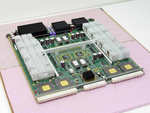 Silicon Graphics 030-0672-003 CPU Module Board - SGI Onyx 10000 Server