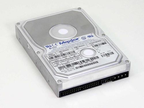"""Dell 7.5GB 3.5"""" IDE Hard Drive - Maxtor 90750D6 2757C"""