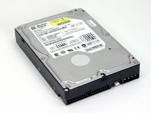 "Western Digital 30GB 3.5"" IDE Hard Drive (WD300AB)"