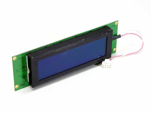 Microtips Technology CCFL LED Display Graphics Module MTB-135 PB-135 - AS IS