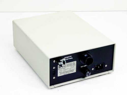 Spectra Physics Laser Exciter with Key 249