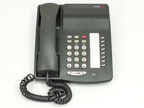 Lucent Telephone 6408Plus 6408Plus
