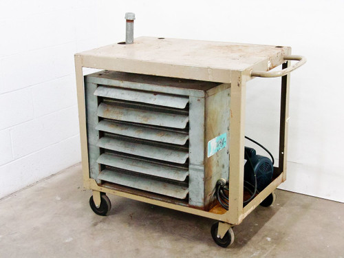 Young Radiator OCH 130 Portable Oil Cooling System - AS IS