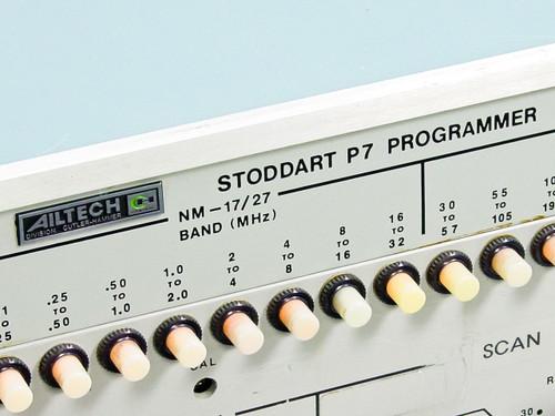 Cutler Hammer Stoddart P7 Programmer 0.02kHz ~ 40GHz - Ailtech Division