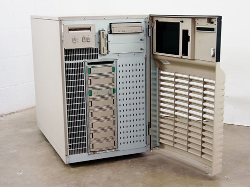 Digital 450AP-A9 2100 Server Alpha Generation A500MP - Series BA740 - As Is