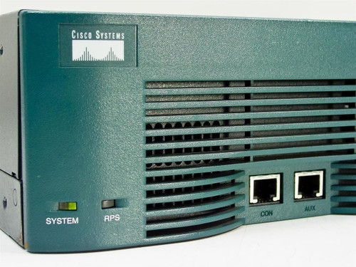 Cisco 3600 Series Router Chassis (CISCO3640)