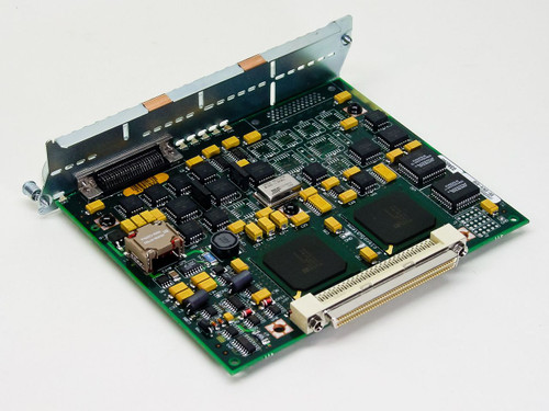 Cisco High Speed Serial Interface (HSSI) Network Module (NM-1HSSI)