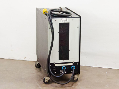 Energy Research Associates PPS 8205 MF SLAVE RF Plasma Power Supply MAX 1000 VDC