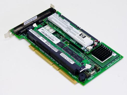 HP P3411-60001 64 BIT NETRAID CONTROLLER SCSI 64MB CACHE