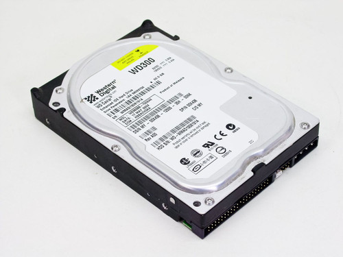 "Dell 00X438 30GB 3.5"" IDE Hard Drive - Western Digital Caviar WD300 HDD"