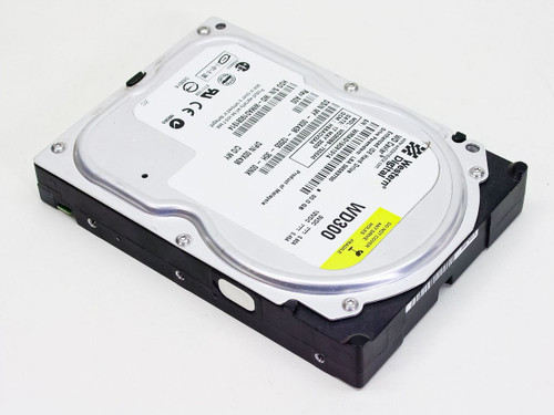 "Dell 30.0GB 3.5"" IDE WD300 Caviar HDD 00X438"