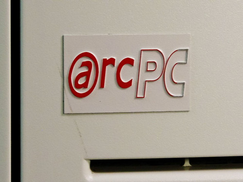 Arc PC Server  Arc PC (KCYCABRAL) 732765-001