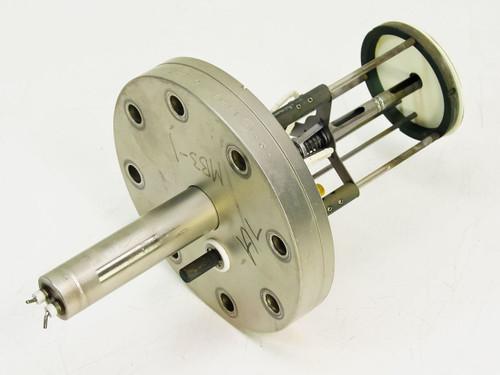 Varian 05-701214 4.5in Flange (OD) (Vacuum)