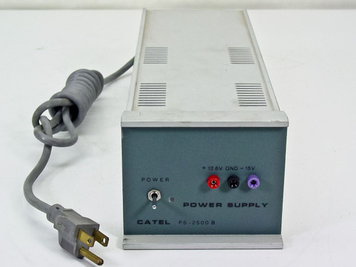 Catel PS-2500B Power Supply for Catel Video Modulator
