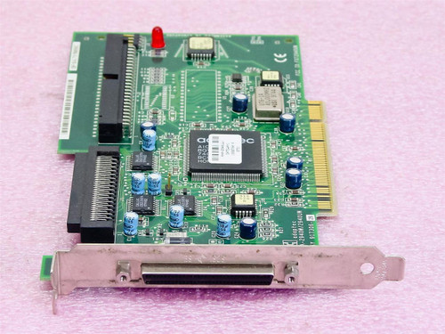 Adaptec Ultra Wide SCSI PCI Controller AHA-2940UW / GATEWAY1