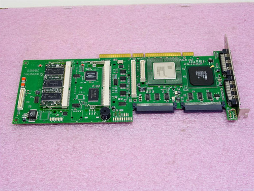 Adaptec SCSI Controller Card PCI Ultra 160 (3000S)