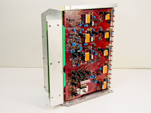 Varian 01000468/01002543/01000548 Boards from Klystron Gen II Earth Station