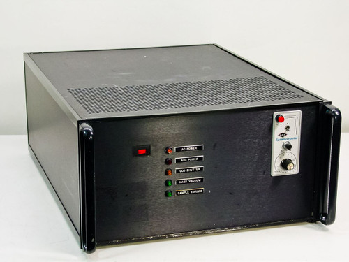 Keithley ERB-24 Relay I/O, STA-16 Screw Terminal, 5/12v Power Supplies Rackmount
