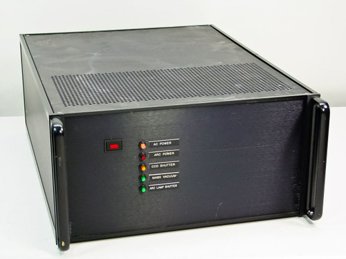Keithley Board ERB-24 Relay I/O in Rackmount Enclosure 61300 9540/P