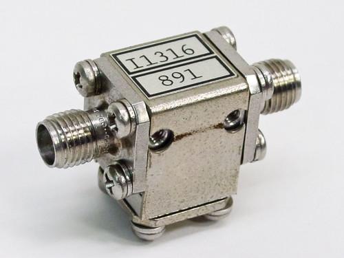 SMT RF Connection I1316 / 891