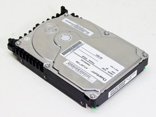 Quantum  18.2GB Atlas 10K SCSI Hard Drive - Evaluation Unit TN18F011