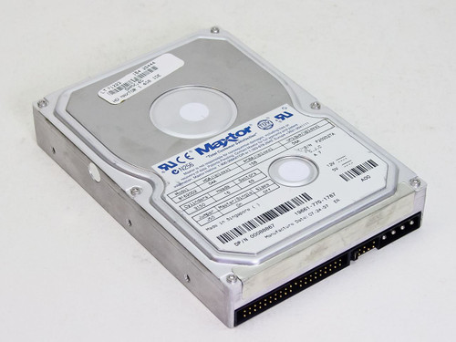 "Dell  1.6GB IDE 3.5"" Hard Drive - Maxtor 81620D2 088867"