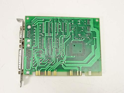 HP 16 BIT ISA, MFM Network Card 24541-00031