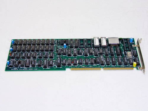 Zenith 85-3202-01 CPU / Memory Board - Long Card - 111285