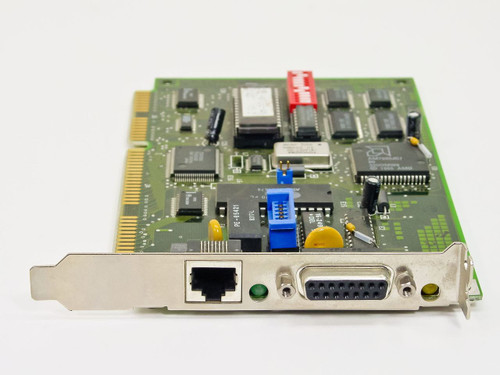 Digital Network card DE201