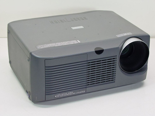 Sharp XG-E69OU Sharp Vision LCD Projector 300W 120V 50/60Hz