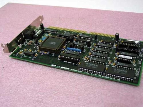 Novell 16BIT 10BT ISA (738-000220-001)