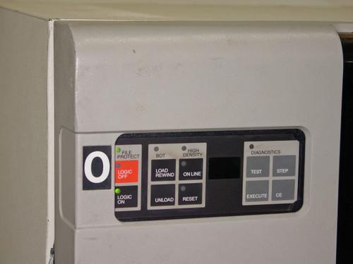 Volgen CPI-370B Honeywell Microcomputer B0 1970 Tape Drive