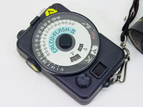 Quantum Instruments  Digital Flash Meter - As Is CalcuFlash 2