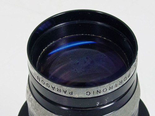 "Generic Portronic Paragon lens (7 1/2"" Green)"