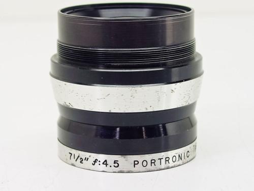 "Portronic 2 x 2 x 2 Paragon Lens 7 1/2"""