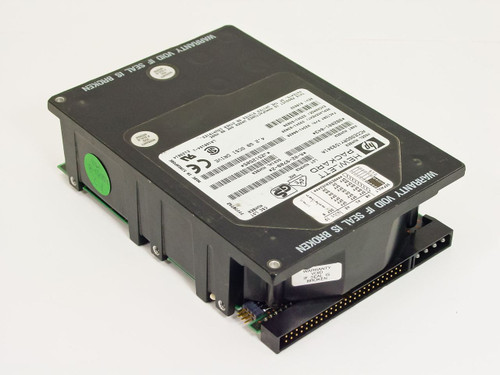 HP 4.2GB HH SCSI Hard Drive D3341-60020