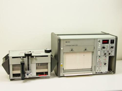Federal  Surfanalyzer 600 / Surfanalyzer System 2000 EMD-6000 / 25-2020-00