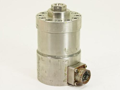 Teledyne Taber 217 Pressure Transducer 0-200 PSI Bonded Strain Gage
