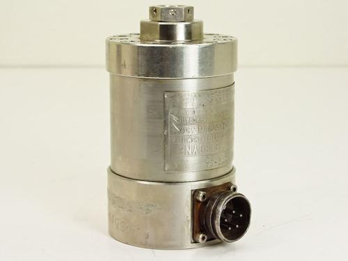 Taber Model 176-SA Pressure Transducer 0~1000 PSI 350 Ohms - Teledyne